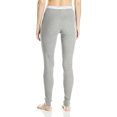 Hanes Women's X-Temp Thermal Pant at Women's Clothing store