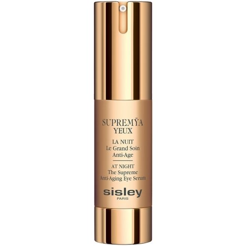 Sisley Supremya Eyes at Night The Supreme Anti-Aging Eye Serum, 0.52 Ounces by Sisley