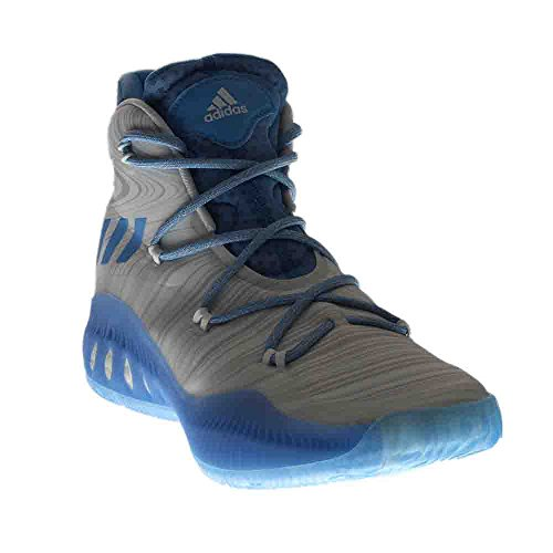 adidas SM Crazy Explosive NBA Blue;white cheap outlet geniue stockist U3F4H