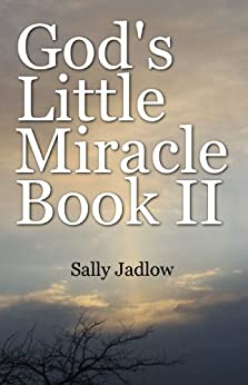 God's Little Miracle Book II (God's Little Miracle Books 2) by [Jadlow, Sally]