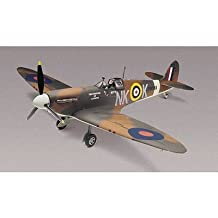 Revell Spitfire MKII Plastic Model Kit
