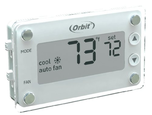 Orbit Clear Comfort Non-Programmable 83501 ()