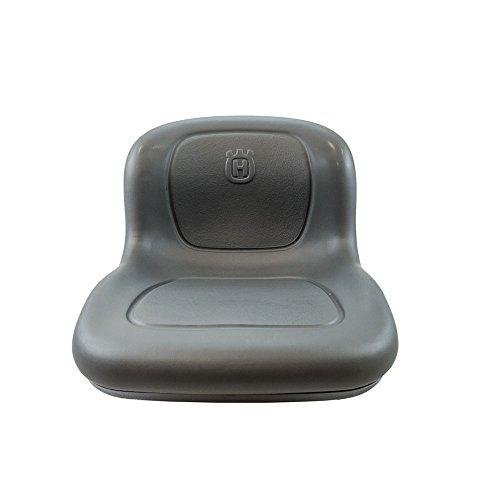 - Husqvarna OEM 532439822 Seat For LGT2654 LT19538 RZ5424 YT48XLS YTH22V42 Z246 ++
