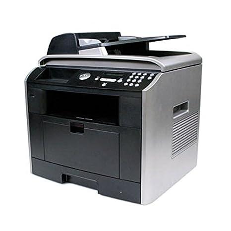Impresora láser Dell 1815DN multifunción copiadora escaner ...