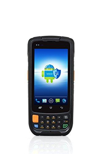 - Hubrox Aron4 Ultimate Rugged Mobile Computer