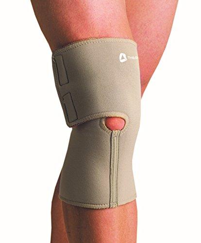 Thermoskin Medicine (Thermoskin Arthritis Knee Wrap, Beige, Large)