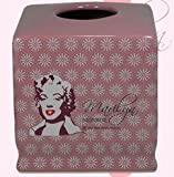Precious Kids 23007 Monroe tissue box holder
