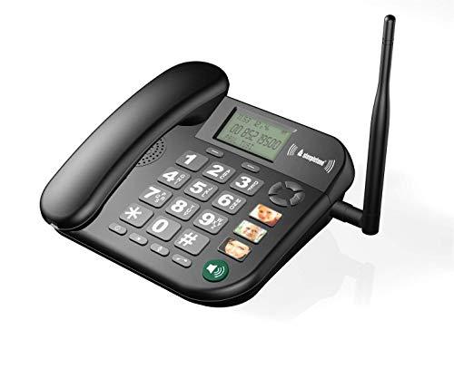 Express Panda Wireless GSM Desktop Phone - Desktop Style