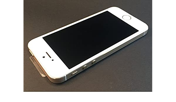 Apple iPhone 5s 16GB 4G Oro - Smartphone (iOS, SIM única, NanoSIM ...
