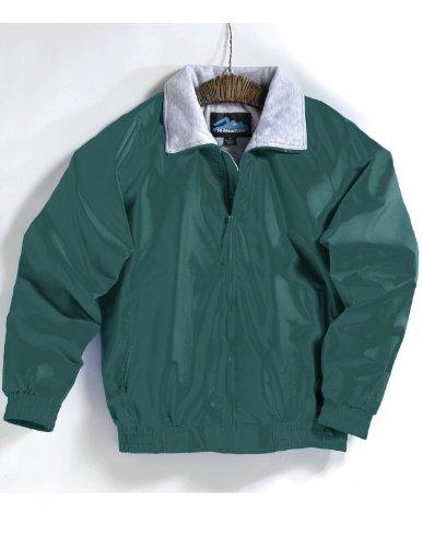 Tri-Mountain Men's All-Season Nylon Jacket. 3400 - Jacket Soft Advantage