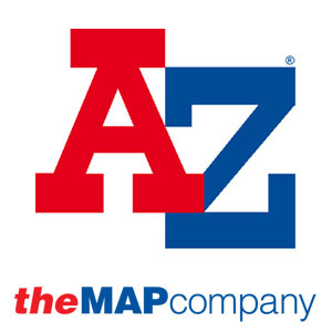Geographers' A-Z Map Company
