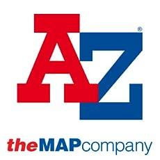 Geographers' A-Z Map Company