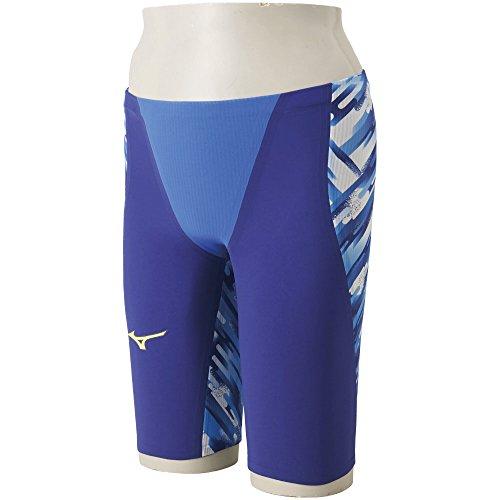 省パークアベニューMIZUNO(ミズノ) レース用競泳水着 メンズ GX-SONIC III ST ハーフスパッツ FINA承認 N2MB6001