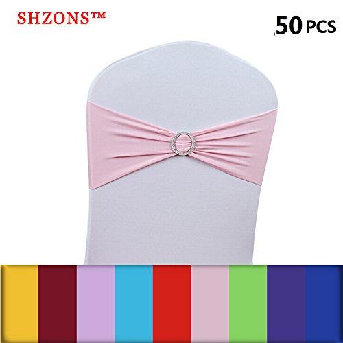 SHZONS 50 x Elastic Spandex 5.9