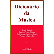 Dicionário da Música