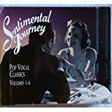 Sentimental Journey: Pop Vocals 1-4