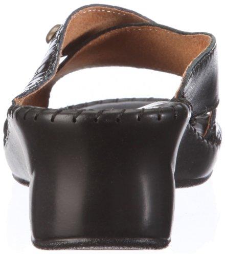 V 3 Collection Hans 10 Herrmann Femme Noir Chaussures 035571 0ZwRw8