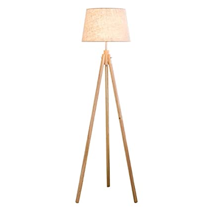 QPSGB Lámpara de pie: diseño Elegante con Accesorio de ...