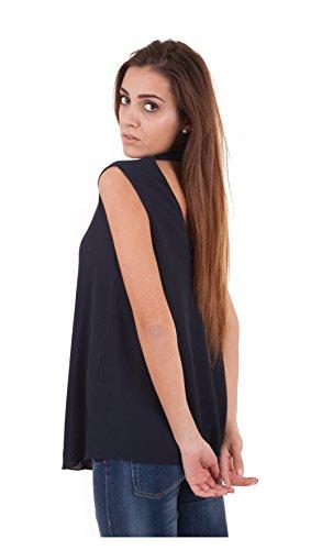 Luckylu - Camisas - para mujer turquesa