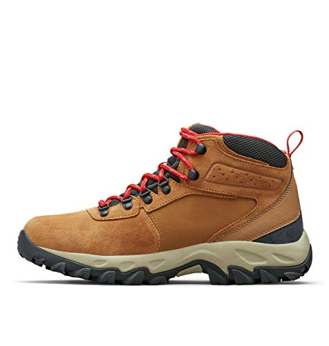 thumbnail 18 - Columbia-Men-039-s-Newton-Ridge-Plus-Ii-Suede-Waterpro-Choose-SZ-color