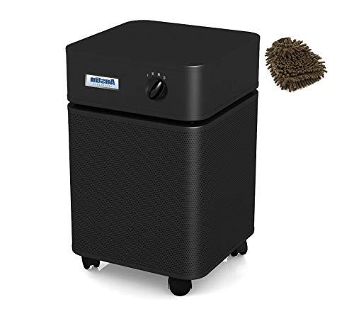 Austin Air B400B1 Healthmate Purifier Black, Standard Unit