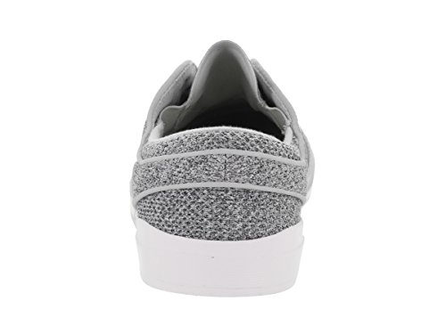 online cheap online factory outlet cheap price NIKE Men's SB Janoski Hyperfeel Mesh Wolf Grey/White/Black Skate Shoe 9 Men US cheap sale for nice tumblr cheap price sale latest collections pJ22O
