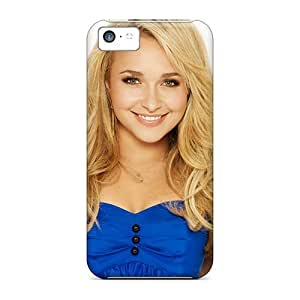 iphone covers Case Cover Beautiful Hayden Panettiere/ Fashionable Case For Iphone 5 5s WANGJING JINDA
