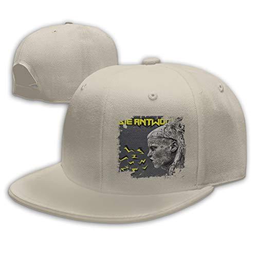 KissKid Yolandi Die Antwoord Unisex Relaxed Adjustable Baseball Cap Hats -