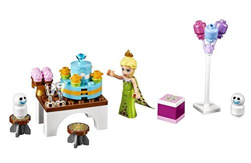 Lego Disney Frozen Arendelle Castle Celebration 41068 Disney Toy K 101