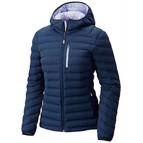Mountain Hardwear StretchDown Hooded Jacket - Women