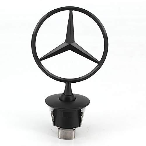 mercedes benz c230 hood emblem - 3