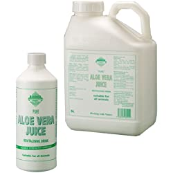 Barrier aloe vera juice - 500ml