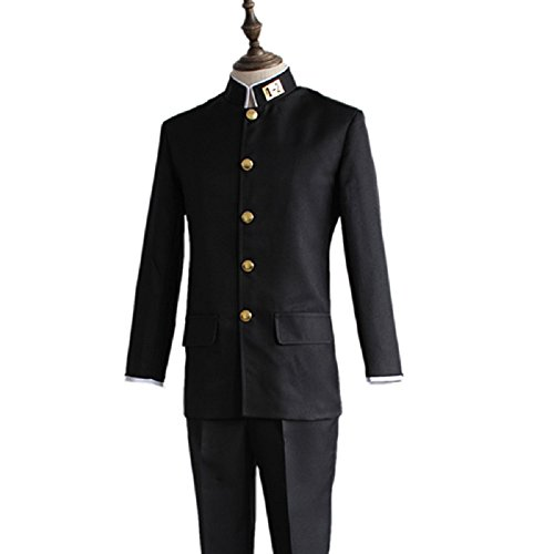 Mtxc  (Male School Uniform Costume)
