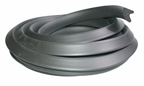 Mercury Trunk Seal (Steele Rubber Products 20-2618-84 - Trunk Weatherstrip Seal)