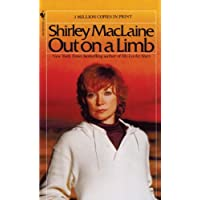(Out on a Limb) By Shirley Maclaine (Author) Paperback on (Sep , 1996)
