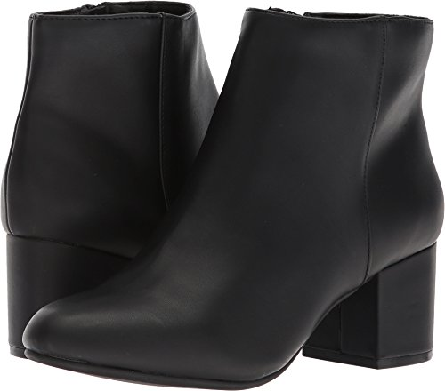 Black Ankle Women's Boot Madden Paris Irina Steve wqZOBxaXx
