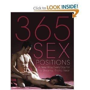 365 sex positions - 2