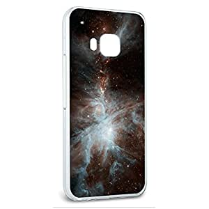 Snap On Protective Slim Hard Case for HTC One M9 Space and Planets - Orion Nebula - Galaxy Universe