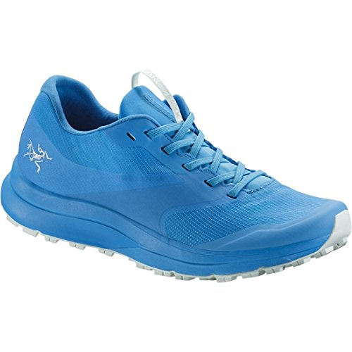 Arc'teryx Norvan LD GTX Trail Running Shoe - Women's Baja/Dewdrop, US 6.5/UK 5.0