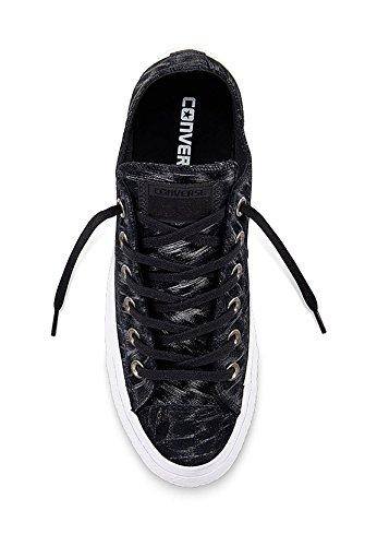 Converse Women's Trainers black black h2W4T