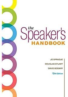 The speakers handbook mindtap course list jo sprague douglas the speakers handbook spiral bound version mindtap course list fandeluxe Gallery
