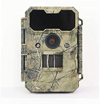 Keepguard KG790 Cámara de Caza, aguardos, fototrampeo y vigilancia - Leds Invisibles, 16Mp, Tiempo de Disparo 0,3 s, Videos Full-HD, 15m iluminacion Nocturna