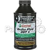 Castrol Brake Fluids