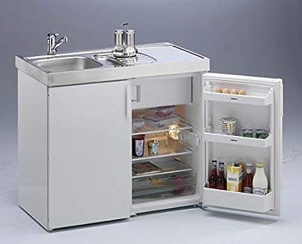 Miniküche Mit Kühlschrank Preisvergleich : Stilvollen miniküche mit kühlschrank küchen ideen