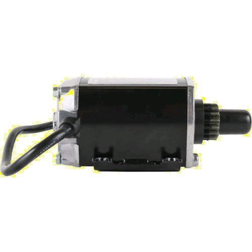 DB Electrical STC0016 New Starter for Tecumseh 33329 33329C 33329D 33329E 33329F 37000 For Snowblower & Snow Thrower 410-22030 5898 390-987 33-738 435-615 112570 by DB Electrical