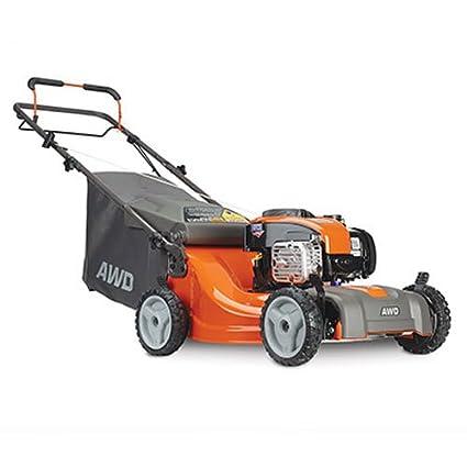 Amazon.com: Husqvarna 961450026 lc221 a 4-in-1 All Wheel ...