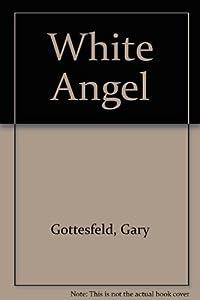 Hardcover White Angel Book