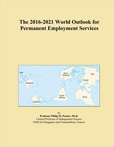 The 2016-2021 World Outlook for Permanent Employment Services