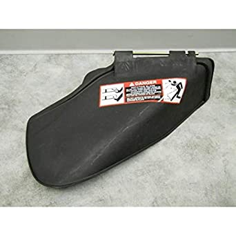 Amazon.com: John Deere chapeadora Deck descarga Chute 38 ...