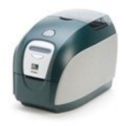 Zebra P100i Pintar por sublimación Color 300DPI impresora de ...